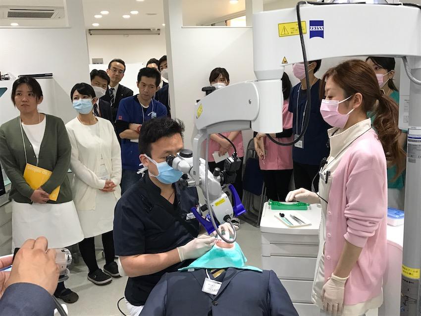 4 NT seminar vol.12 長崎 佐世保 歯科 予防