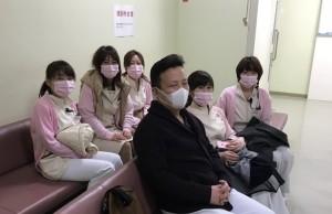 健康診断 生月病院