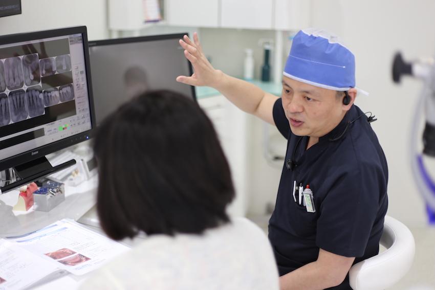 歯医者 歯科 長崎 佐世保 インプラント 平戸 予防