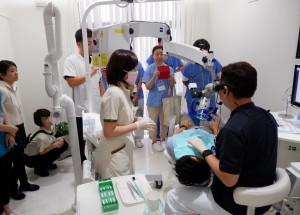NTseminar 生月 歯医者 歯科衛生士 予防1