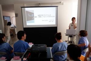 NTseminar 生月 歯医者 歯科衛生士 予防5