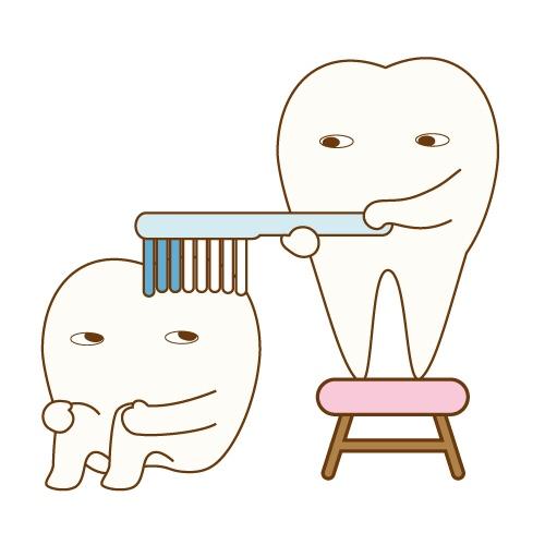 島の歯医者 川口悟史の歯の話『身近な存在バイオフィルム』をご存知ですか?