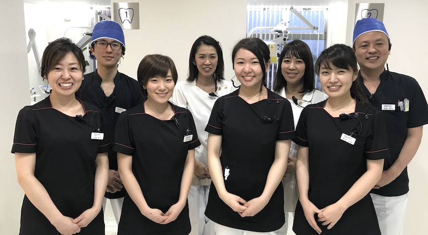 生月 歯医者 マイクロスコープ インプラント 歯周病