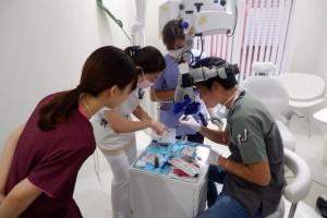 生月 歯医者 セミナー スタッフ 歯科衛生士 長崎 佐世保8