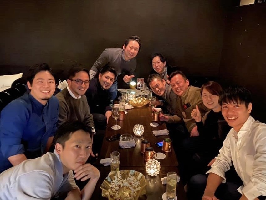 長崎大学歯学部創立40周年記念講演会 その後2